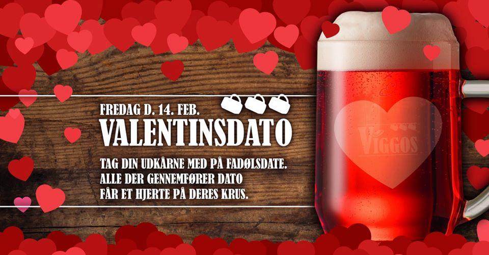 Valentine's Day i Odense