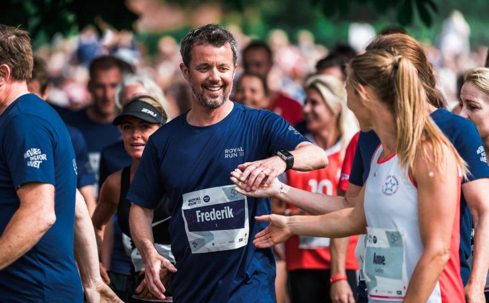 Under 100 dage til Royal Run i Odense