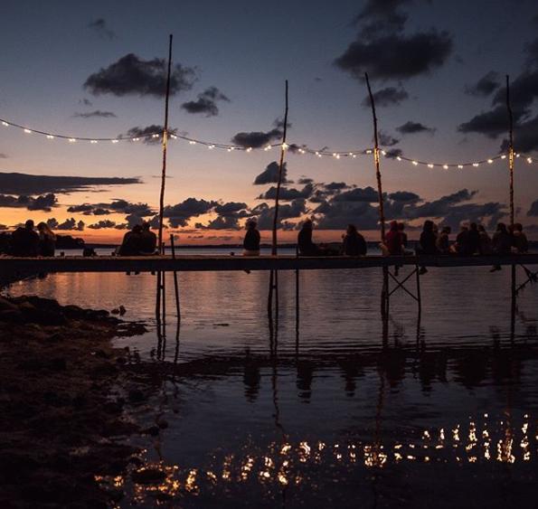Unik festival på sydhavsø, som du ikke skal med til