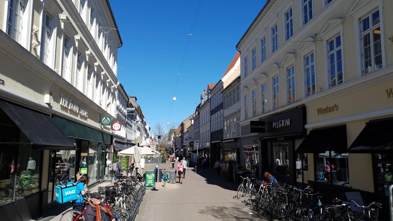 Ledigheden stiger fortsat i Odense