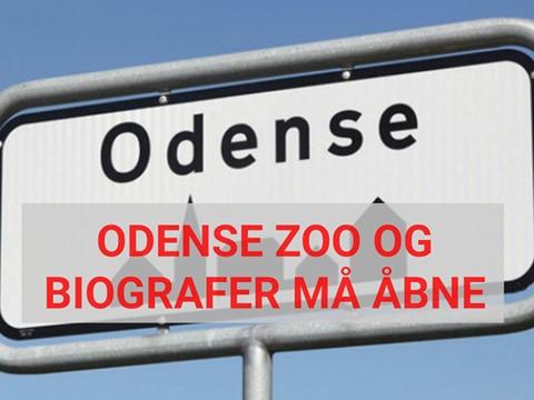 Nu må Odense ZOO endelig åbne