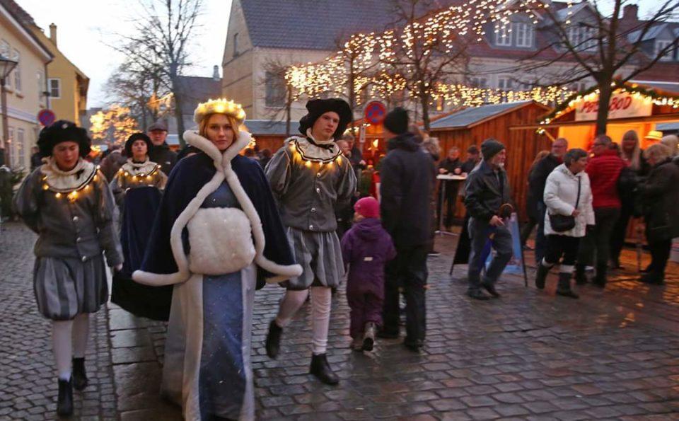 H.C. Andersen Julemarkedet vender tilbage under nyt navn