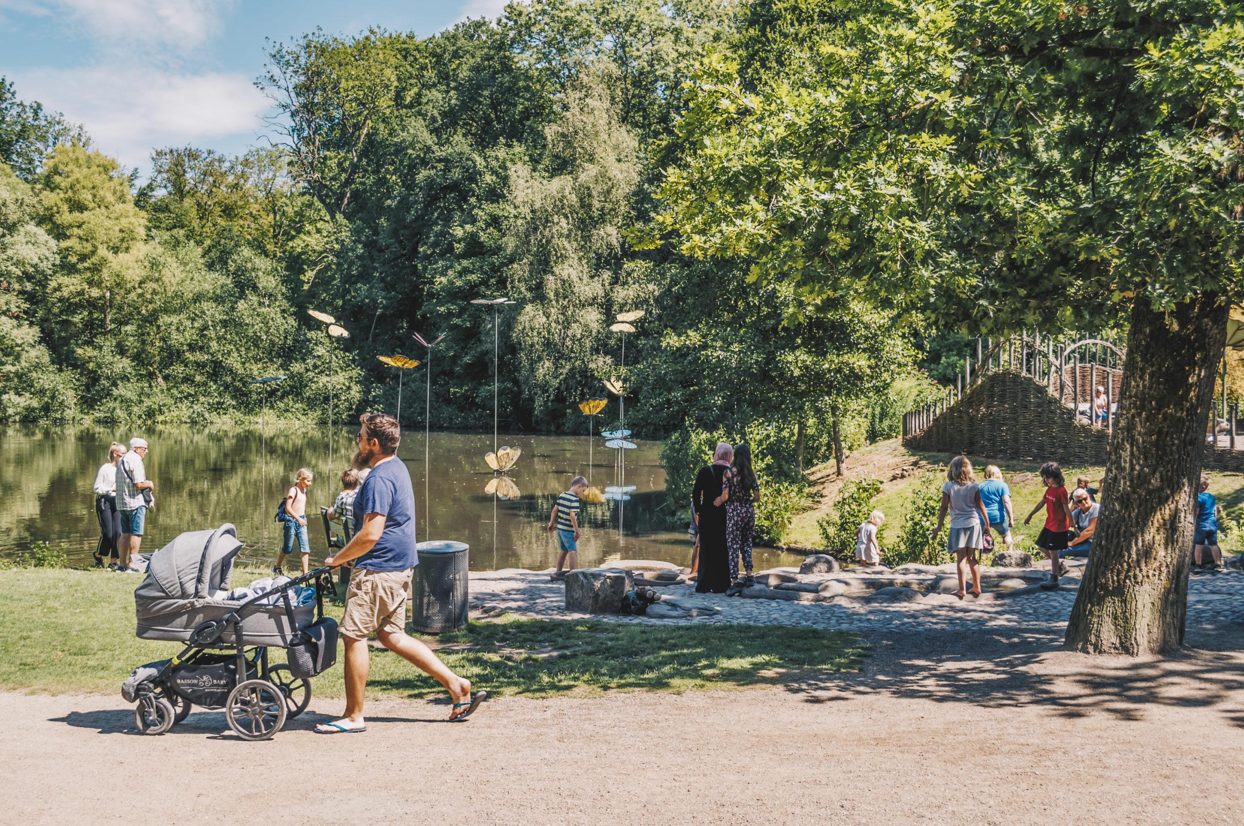Sommeraktiviteter til børn og unge i Odense